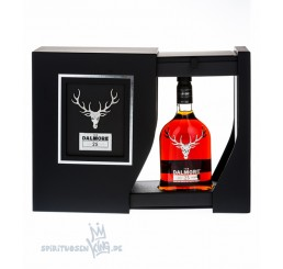 The Dalmore Whisky - 25 Jahre