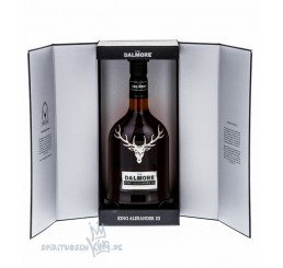 The Dalmore Whisky - King Alexander III