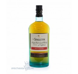 The Singleton of Dufftown - Spey Cascade Whisky